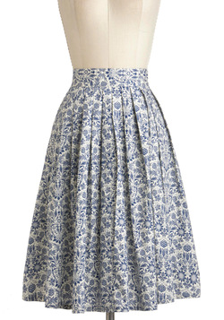 Delft Assured Skirt