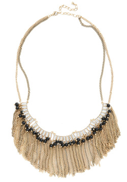 Crystal Ballroom Necklace