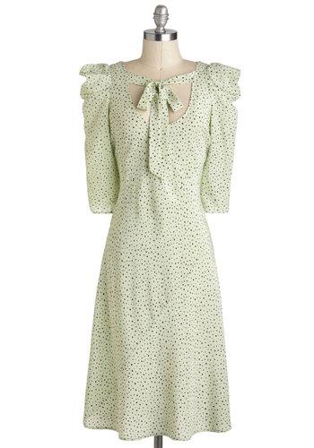 Seeing Starlets Dress