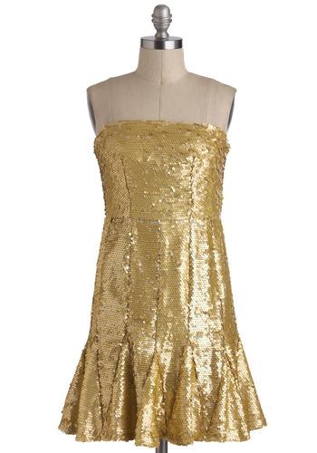24 Karat Bold Dress
