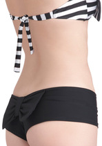 You and Cay Swimsuit Bottom in Bow
