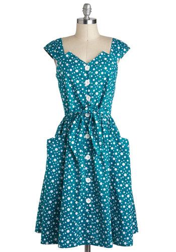 Isnt She Bubbly Dress