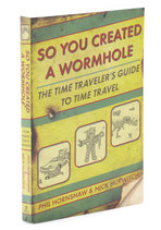 So You Created a Wormhole