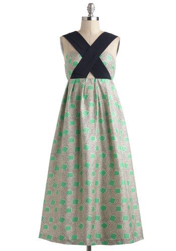 Lauren Moffatt a Dress of Fresh Air
