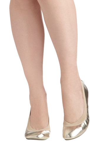 Flashes of Fabulous Flat - Gold, Solid, Flat, Holiday Party