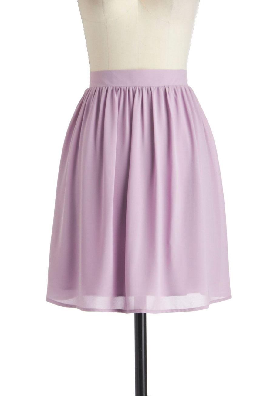 lavender shortbread skirt mod retro vintage skirts