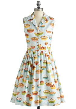 My Kind of Pie Dress