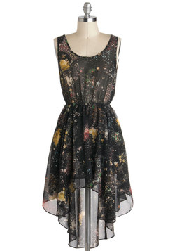 Moon Rock Concert Dress