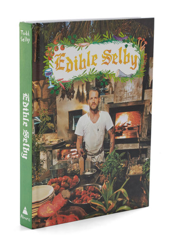 Edible Selby - Multi, Dorm Decor, Handmade & DIY, Quirky