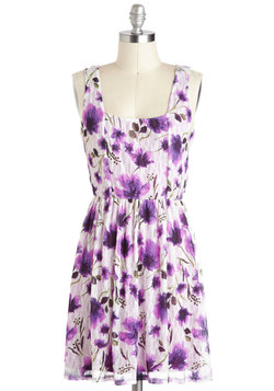 Petal to the Meadow Dress