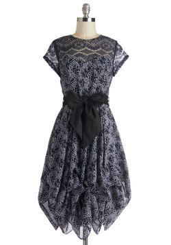 Billow and Bloom Dress