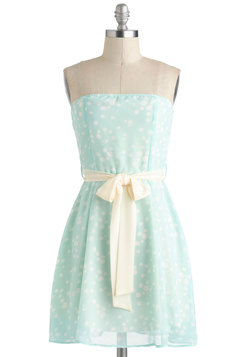 Doling Out the Charm Dress