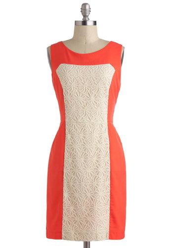 Prim and Posh Dress