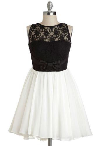 Coda of Conduct Dress