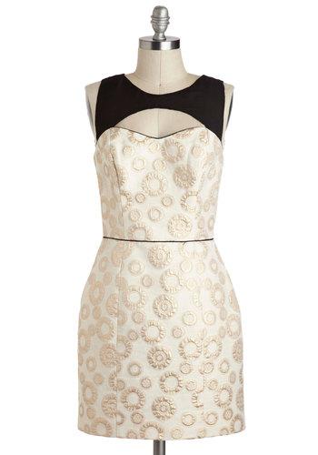 Clockwork Wonder Dress