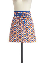Tie Just Might Skirt