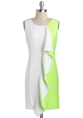 Vibe and Go Seek Dress