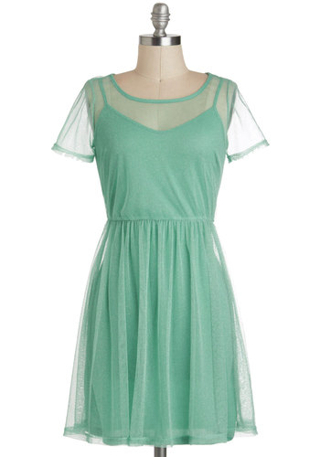 My Finest Aura Dress