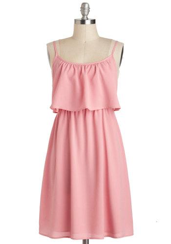 Classy Taffy Dress