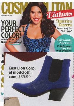 The Country Blues Bootie