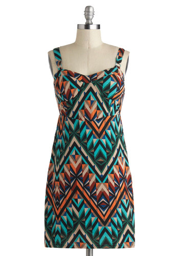 Try This Angle Dress