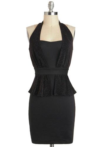 Emerging Starlet Dress