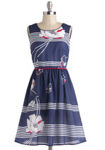 Dream Galley Dress from ModCloth
