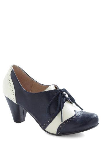 Jazz Standard Heel