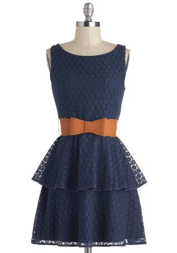 All in a Twirl Dress