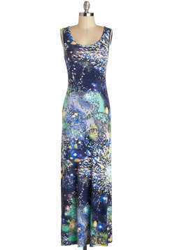 Burst of Brilliance Dress