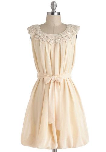 Adoring You Dress
