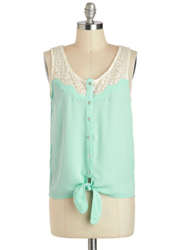 Bright and Day Top