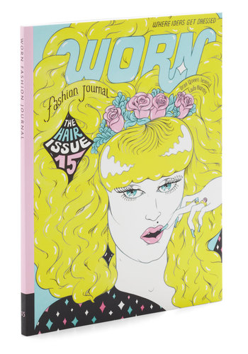 Worn #15: The Hair Issue