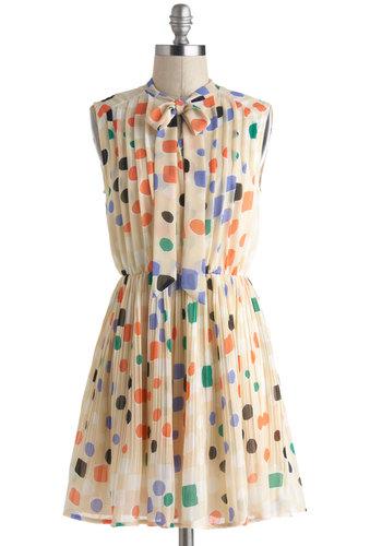 Shape, Senora Dress