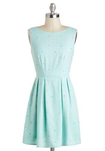 Sweet Success Dress