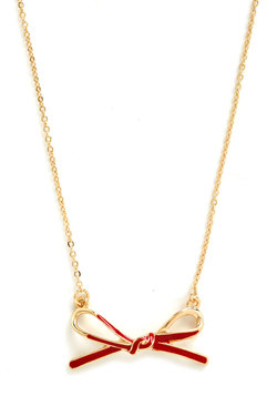 Dash of Darling Necklace