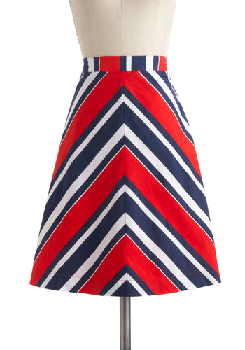 Party in Port Skirt