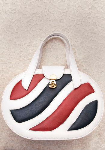 Vintage Tidal the Knot Bag