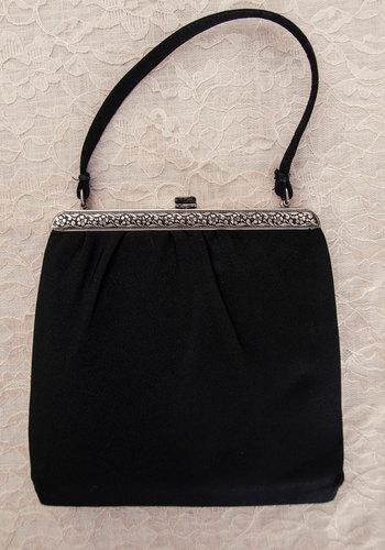 Vintage Spring Dancing Bag