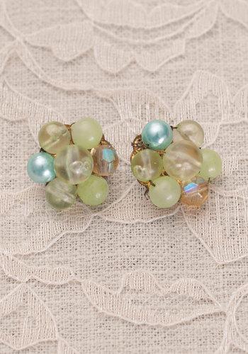 Vintage Seaside Soiree Earrings