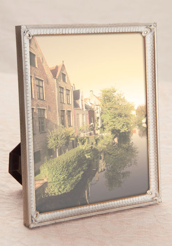 Vintage Shining Momento Frame