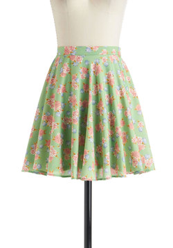 Neighborly Love Skirt