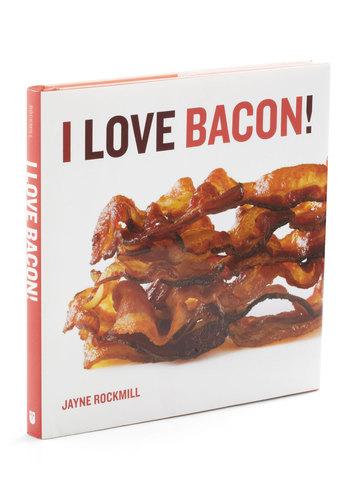 I Love Bacon! - Multi