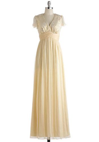 Inspiring Sonnets Dress