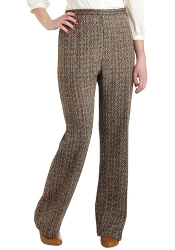 Vintage Well, Latte Da Pants
