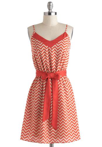 Jagged Little Thrill Dress