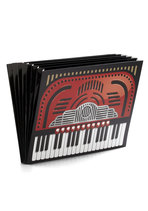 All the Right Notes File Folder