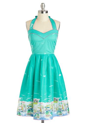 Regatta Love It Dress