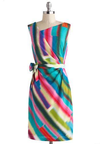 Whirlwind of Wonderful Dress