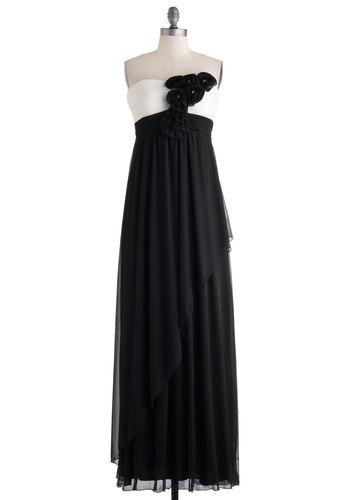 Sophisticated Fete Dress